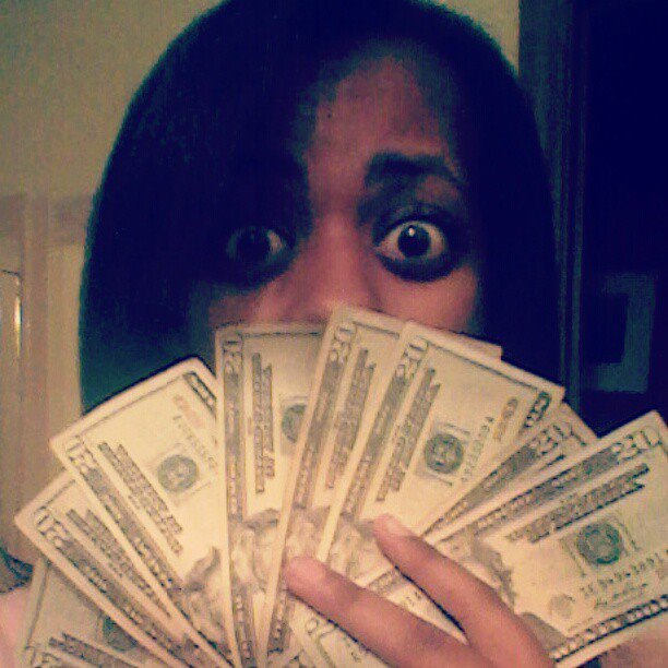 Keeping up with my cash flow